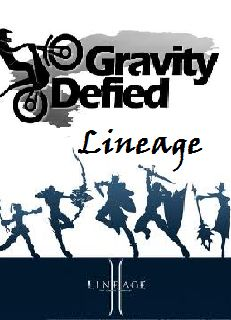 Gravity Defied Lineage