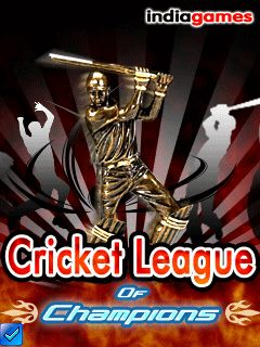 Cricket: League of Champions