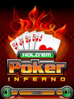 Download free Holdem Poker Inferno - java game for mobile phone. Download Holdem Poker Inferno