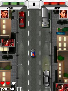 Mobile game Don 2: The Pursuit - screenshots. Gameplay Don 2: The Pursuit.