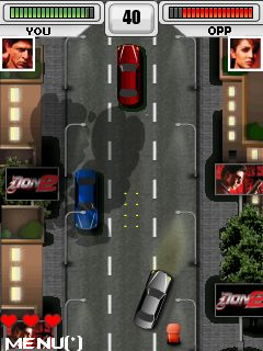 Download free game for mobile phone: Don 2: The Pursuit - download mobile games for free.