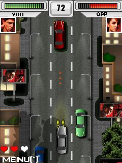 Download free mobile game: Don 2: The Pursuit - download free games for mobile phone.