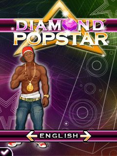 Diamond PopStar