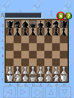 Download free mobile game: DChess - download free games for mobile phone.