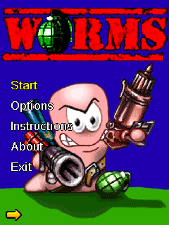 Worms 2003