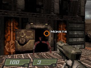 Quake 4 - java game for mobile. Quake 4 free download.