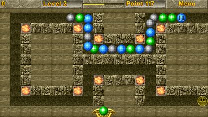 Download free game for mobile phone: Fire stone - download mobile games for free.