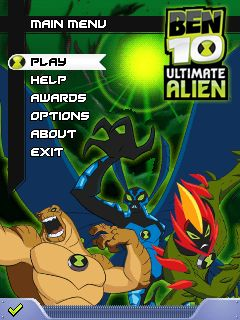 Ben 10: Omniverse - Fun Online Game - Games HAHA