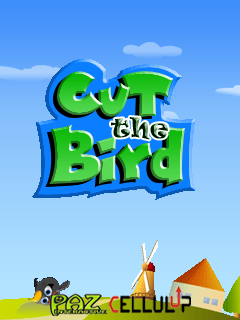 Cut The Bird