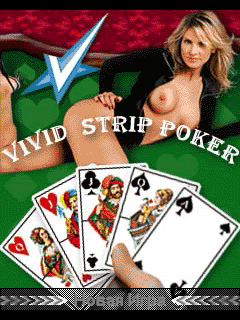 Vivid Strip Poker