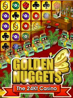 Golden Nuggets: The 24Kt Casino