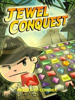 Jewel Conquest