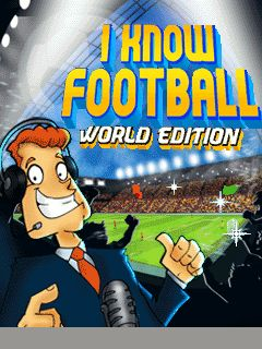 I Know Football World Edition