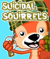 Suicidal Squirrels