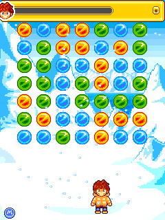 Download free game for mobile phone: Puzzle Paradise - download mobile games for free.