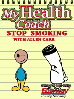 My Health Coach: Stop Smoking with Allen Carr
