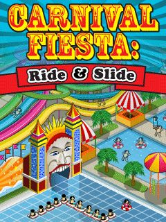 Carnival Fiesta: Ride and Slide