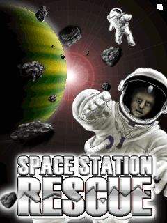 Space Station Rescue
