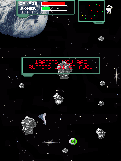 Mobile game Space Station Rescue - screenshots. Gameplay Space Station Rescue.