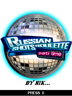 Russian shot roulette party time asian roulette strategy