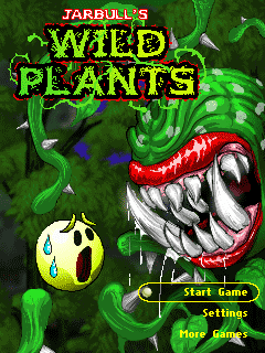 Wild Plants - java game for mobile. Wild Plants free download.