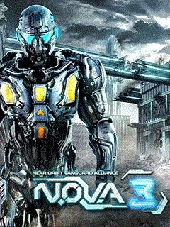 Download free Near Orbit Vanguard Alliance N.O.V.A 3 - java game for mobile phone. Download Near Orbit Vanguard Alliance N.O.V.A 3