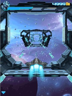 Download free game for mobile phone: Near Orbit Vanguard Alliance N.O.V.A 3 - download mobile games for free.