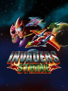 Invaders Strike