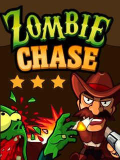 Zombie Chase (Zombies N' Guns)