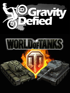 Gravity Defied: World of Tanks