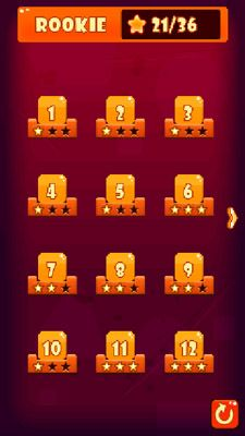 Download free mobile game: Cut The Box - download free games for mobile phone.