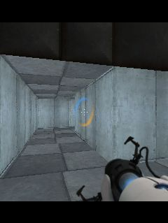 Jeu mobile Portail 2: Episode 1 - captures d'écran. Gameplay Portal 2 Episode 1.