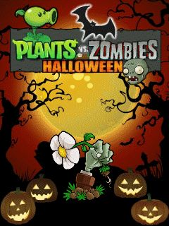 Plants vs. Zombies: Halloween