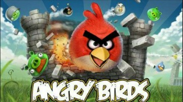 Angry Birds Mult