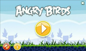 Download free mobile game: Angry Birds Mult - download free games for mobile phone.