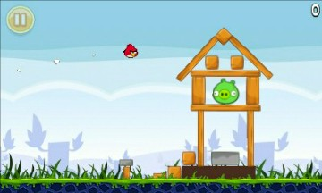 Download free game for mobile phone: Angry Birds Mult - download mobile games for free.