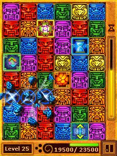Download free game for mobile phone: Totem Quest - download mobile games for free.