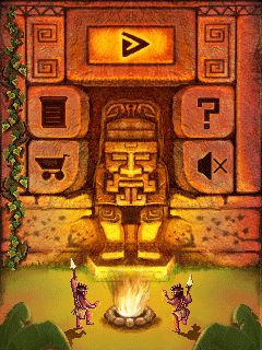 Download free mobile game: Totem Quest - download free games for mobile phone.