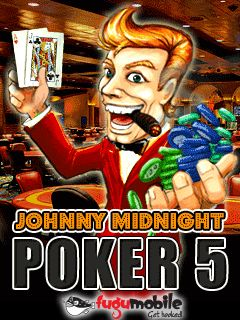 Johnny Midnight Poker 5