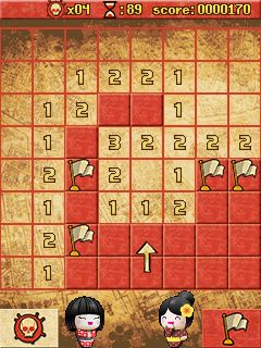 Download free game for mobile phone: 4 in 1 Puzzle Classics - download mobile games for free.