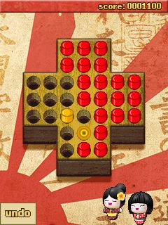Mobile game 4 in 1 Puzzle Classics - screenshots. Gameplay 4 in 1 Puzzle Classics.