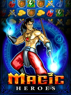 Magic Heroes (Inlogic)