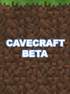 Download free CaveCraft Beta 11 - java game for mobile phone. Download CaveCraft Beta 11