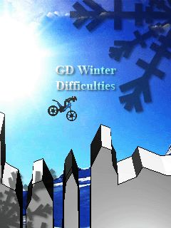 Gravity Defied: Winter Difficulties