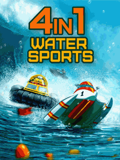 4 in 1 Ultimate Water Sports