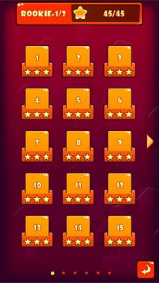 Download free mobile game: Cut The Box Reloaded - download free games for mobile phone.