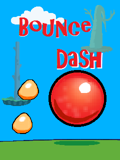 Bounce Tales - java game for mobile. Bounce Tales free download