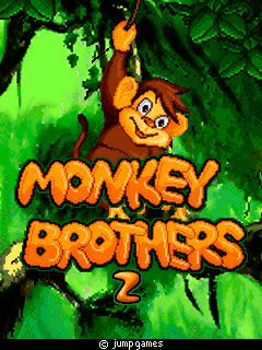 Monkey Brothers 2