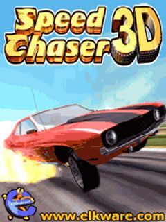 Speed Chaser 3D
