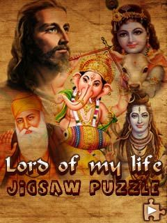 Lord Jigsaw Puzzle